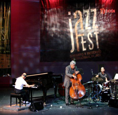 Encuentro Internacional de Jazz