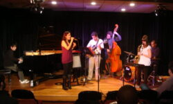 JazzfestEnsamble@BCM