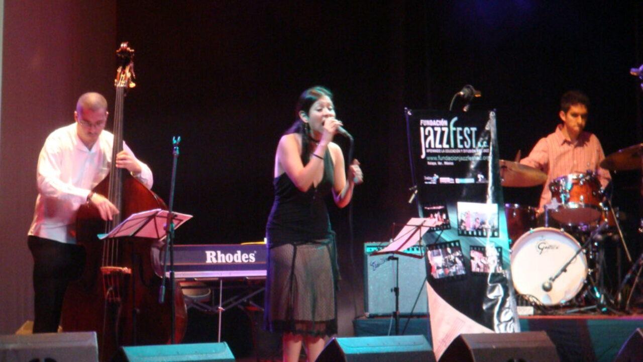 JazzfestEnsambleVenezuela