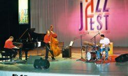 Jazzfest_EToussantTrio