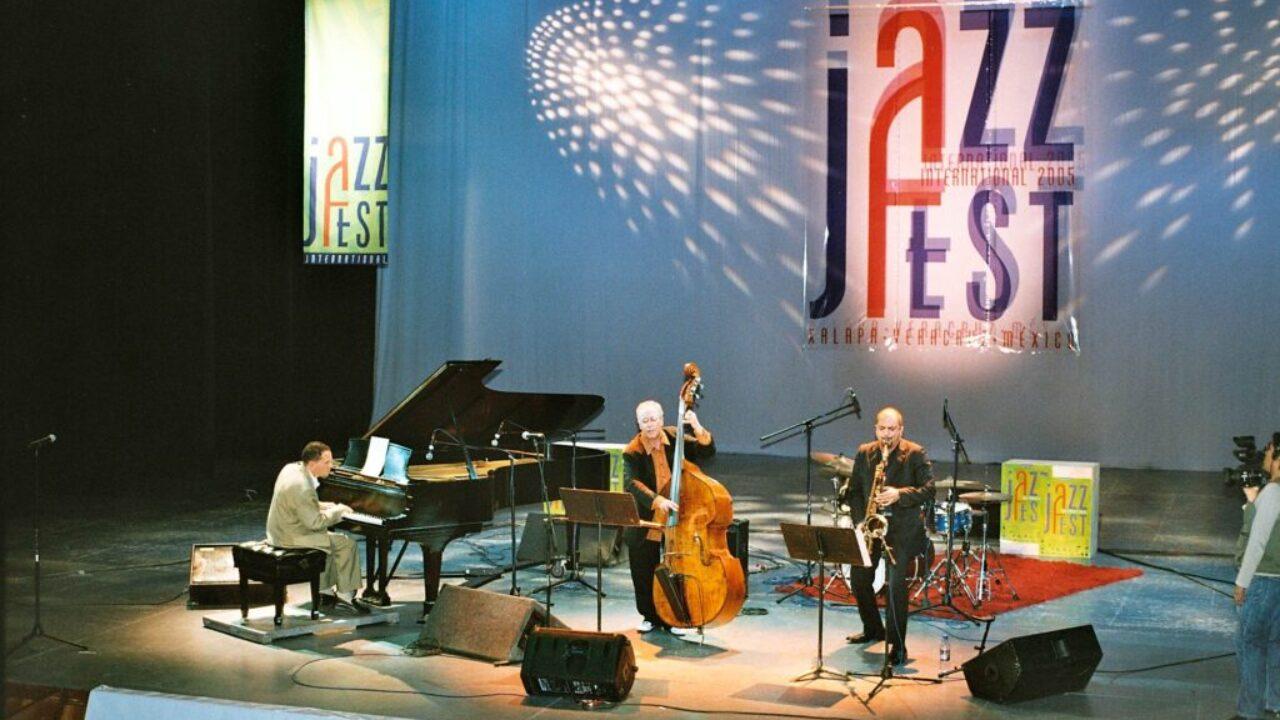Jazzfest_EddieG-Trio