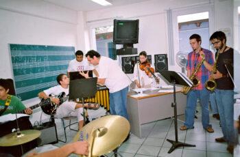 Seminario Internacional de Jazz