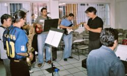 SIJ_MattM-Ensemble
